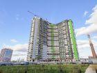 ЖД Эльбрус - ход строительства, фото 7, Ноябрь 2019