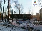 Ход строительства дома № 1 в ЖК Маленькая страна - фото 11, Март 2017