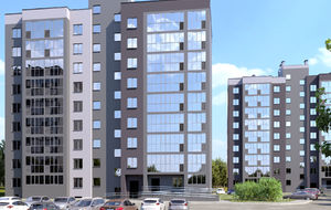 Квартиры от 1,8 млн.руб.<br>с отделкой под ключ.<br>Район с развитой инфраструктурой.