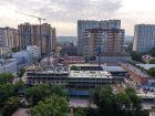 ЖК Клубный дом на Мечникова - ход строительства, фото 1, Июль 2021