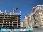 ЖК Горизонт - ход строительства, фото 51, Сентябрь 2020