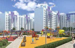 Весенний Sale в ЖМ «Новое Отрадное»<br> Скидка на квартиры до 422 000 руб.