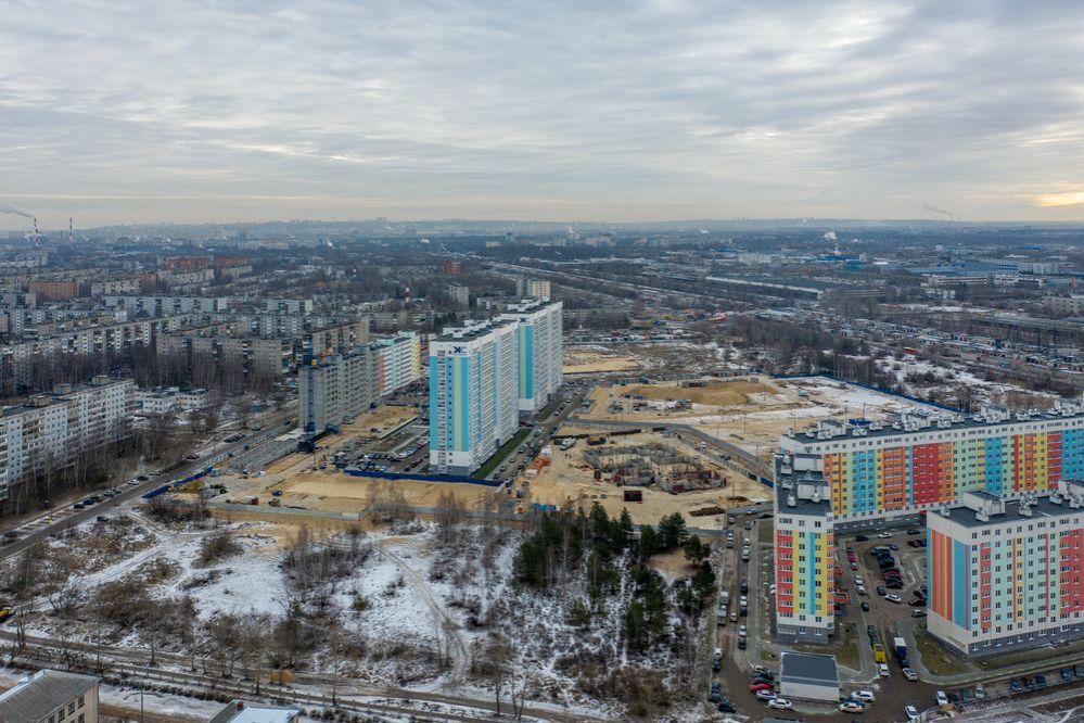 московский кредитный банк в нижнем новгороде адреса