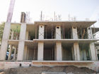 Жилой дом Кислород - ход строительства, фото 107, Август 2020