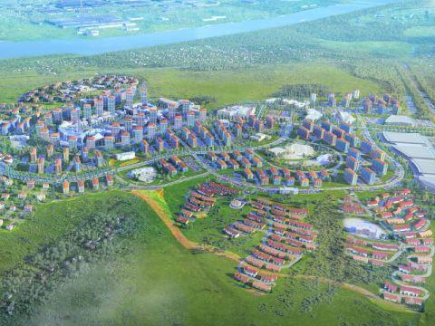 ЖК НОВИНКИ Smart City - фото 8