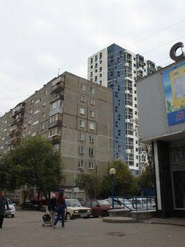 ЖК Подкова Сормовская - фото 2