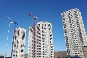 Опубликованы данные о выданных в Нижнем Новгороде разрешениях на строительство за четыре месяца 2018 года