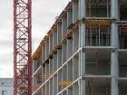 ЖК КМ Молодежный, 76 - ход строительства, фото 3, Июль 2020
