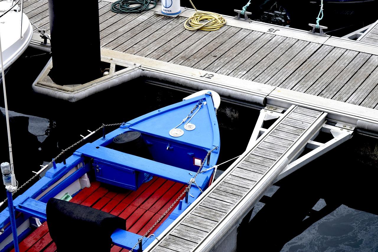 Причалы для маломерных судов построят вдоль реки Самары