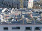 Ход строительства дома на участке № 214 в ЖК Солнечный город - фото 11, Ноябрь 2018