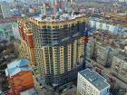 ЖК Максим Горький - ход строительства, фото 7, Март 2020