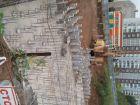 ЖК Космолет - ход строительства, фото 104, Август 2019