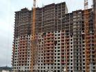 Ход строительства дома № 1 корпус 1 в ЖК Жюль Верн - фото 105, Декабрь 2015
