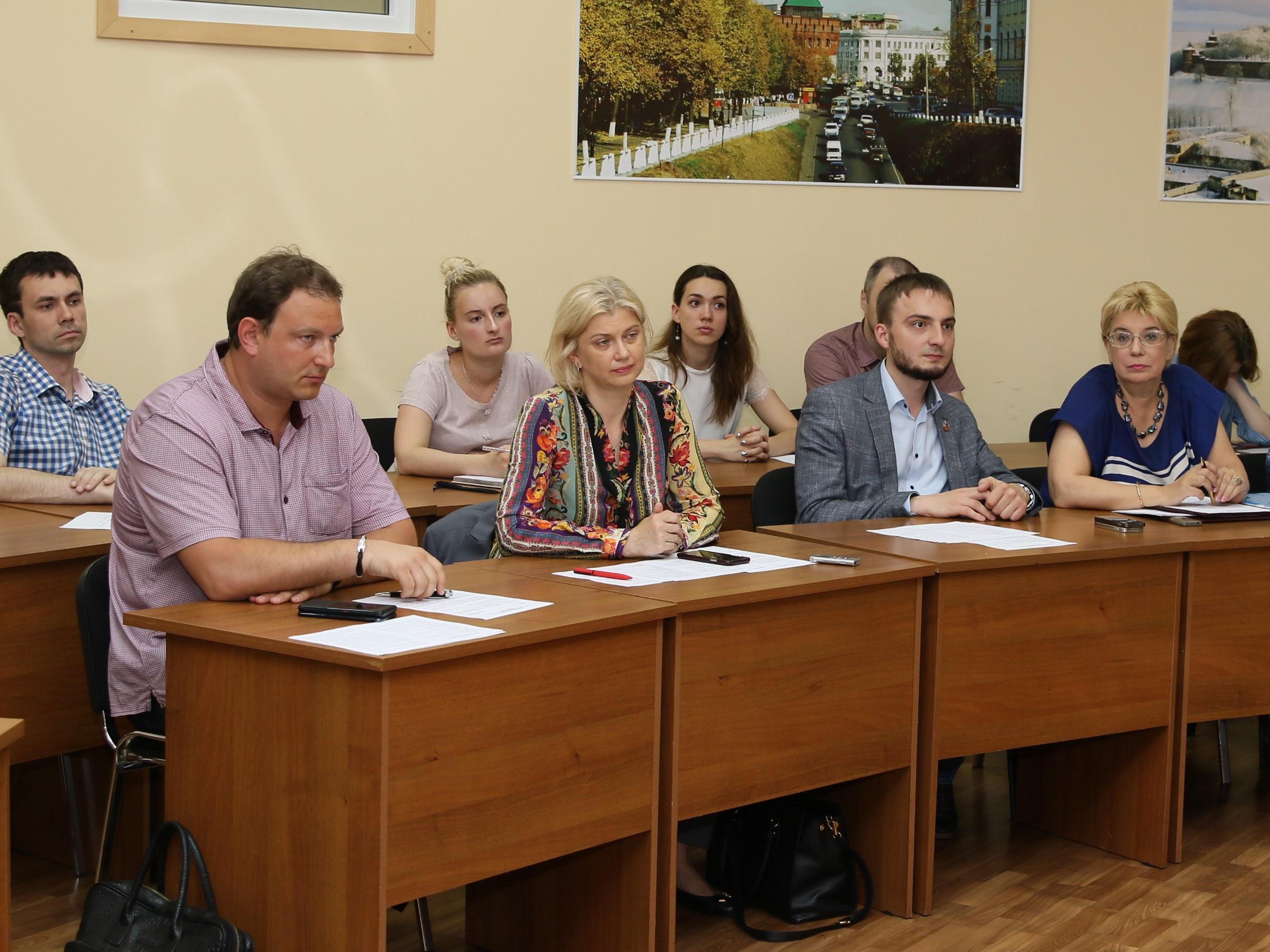 Новый пляж и зона отдыха появятся в Нижнем Новгороде до 1 июля - фото 1