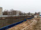 ЖК КМ Молодежный, 76 - ход строительства, фото 12, Март 2020