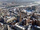 ЖК ПАРК - ход строительства, фото 17, Февраль 2021