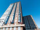 Комплекс апартаментов KM TOWER PLAZA (КМ ТАУЭР ПЛАЗА) - ход строительства, фото 8, Апрель 2021