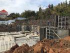 ЖК Азбука - ход строительства, фото 66, Сентябрь 2020