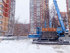 ЖК Пушкин - ход строительства, фото 132, Декабрь 2018