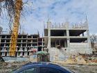 Ход строительства дома № 1 в ЖК Покровский - фото 34, Апрель 2021