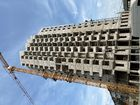 ЖК С видом на Небо! - ход строительства, фото 45, Октябрь 2020