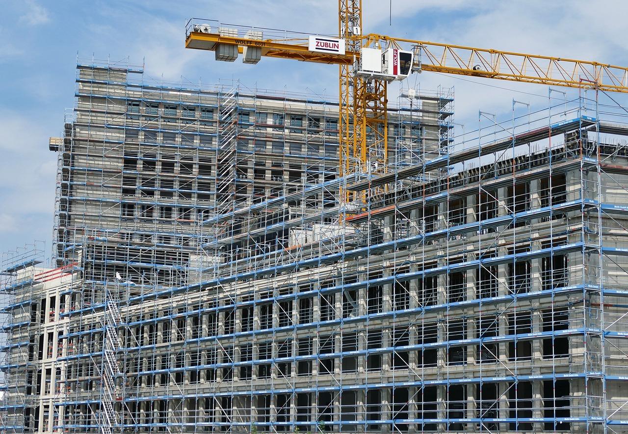 Более 800 тысяч кв метров жилья введут в эксплуатацию в Самаре в 2021 году