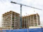 Комплекс апартаментов KM TOWER PLAZA - ход строительства, фото 51, Апрель 2020