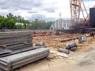 Ход строительства дома № 18 в ЖК Город времени - фото 105, Май 2019
