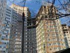 ЖК Монте-Карло - ход строительства, фото 82, Декабрь 2020