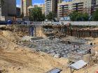 ЖД Камертон - ход строительства, фото 11, Май 2020