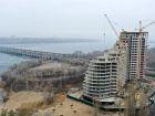 ЖК Atlantis (Атлантис) - ход строительства, фото 35, Февраль 2020