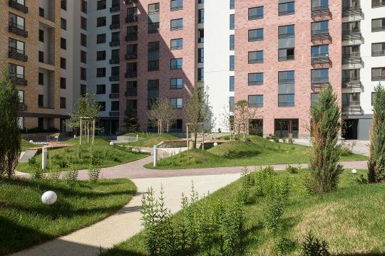 ЖК Европейский квартал - фото 6