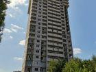 НЕБО на Ленинском, 215В - ход строительства, фото 28, Август 2020