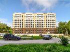 ЖК Каскад на Куйбышева - ход строительства, фото 57, Август 2019