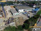 Ход строительства дома Литер 1 в ЖК Звезда Столицы - фото 118, Июль 2018