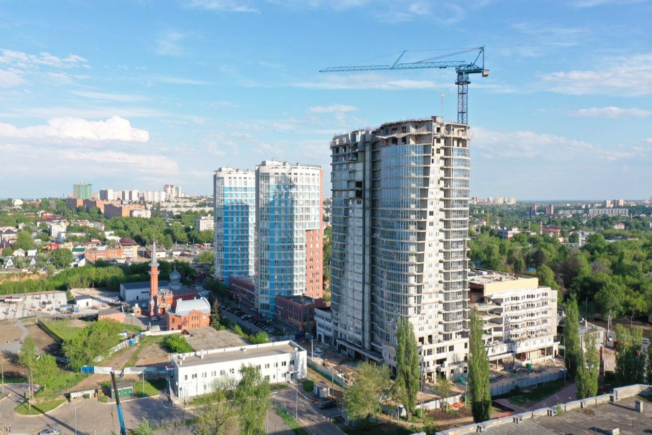 Вице-премьер назвал срок окончания работы по снижению админбарьеров в жилищном строительстве