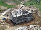 Ход строительства дома № 11 в ЖК Академический - фото 25, Июнь 2018