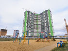 ЖД Эльбрус - ход строительства, фото 3, Декабрь 2019