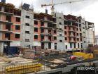 Ход строительства дома на Минина, 6 в ЖК Георгиевский - фото 13, Апрель 2021