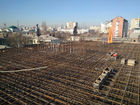 ЖК Петровская Крепость - ход строительства, фото 134, Январь 2018