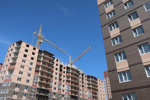 В Ростовской области определились с домами, которые будут сносить в рамках комплексной застройки