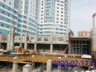 ЖК Новая Тверская - ход строительства, фото 49, Февраль 2020
