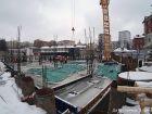 Дом премиум-класса Коллекция - ход строительства, фото 83, Февраль 2020