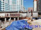 ЖК Новая Тверская - ход строительства, фото 41, Июль 2019