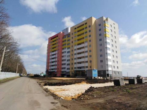 Жилой район Берендей - фото 4