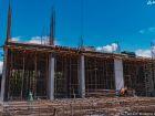 ЖК На Высоте - ход строительства, фото 24, Июль 2020