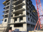 Ход строительства дома № 2 в ЖК Подкова на Родионова - фото 56, Ноябрь 2020