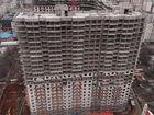 ЖК Сказка - ход строительства, фото 37, Январь 2021