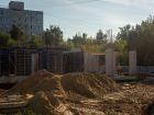 ЖК Дом на Маковского - ход строительства, фото 3, Сентябрь 2021