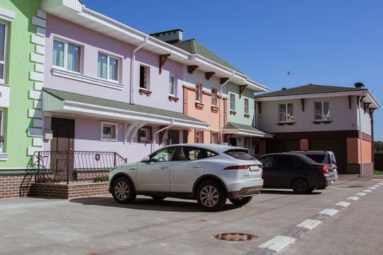 Дом № 51 по ул. Восточная (138 м2) в Загородный посёлок Фроловский - фото 1